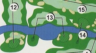 Old Orchard 13 - scorecard